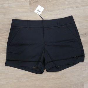 Black CK Shorts